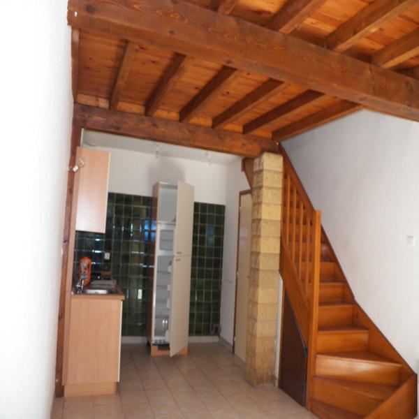 Offres de location Maison de village Villegailhenc 11600