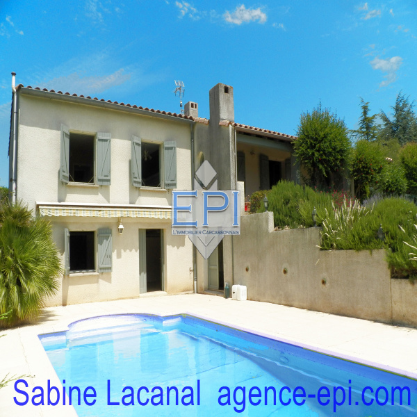Offres de vente Villa Berriac 11090
