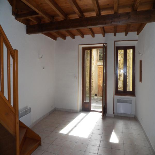 Offres de location Appartement Villegailhenc 11600