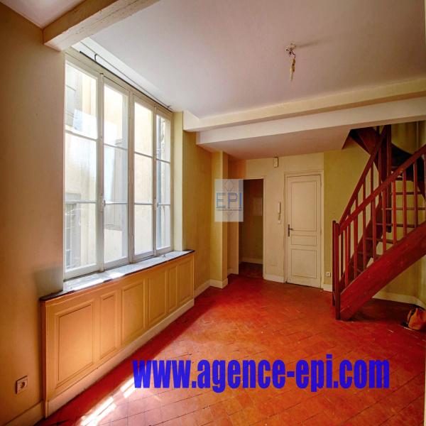Offres de vente Duplex Carcassonne 11000