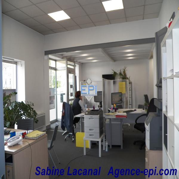 Vente Immobilier Professionnel Local commercial Carcassonne 11000
