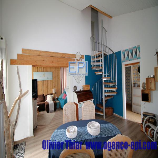 Offres de vente Villa Trèbes 11800