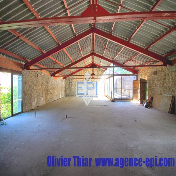 Offres de vente Maison La Redorte 11700