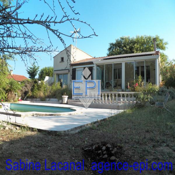 Offres de vente Villa Palaja 11570