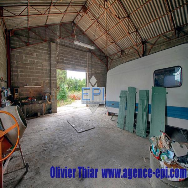 Offres de vente Maison Malves-en-Minervois 11600