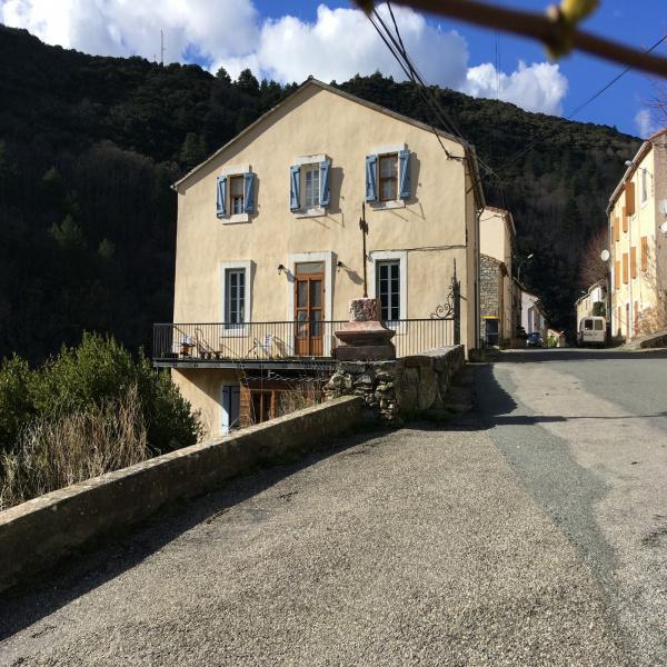 Offres de vente Maison de village Citou 11160