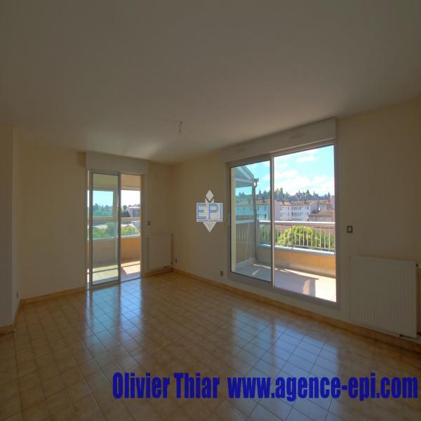 Offres de vente Appartement Carcassonne 11000