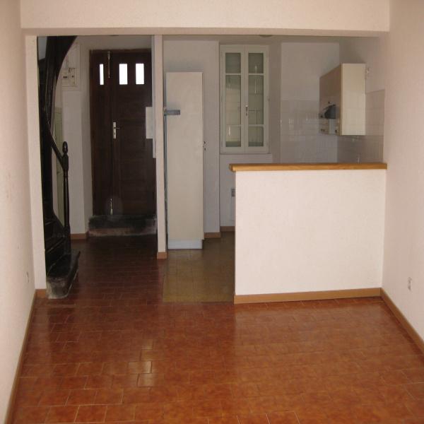 Offres de location Maison de village Villemoustaussou 11620