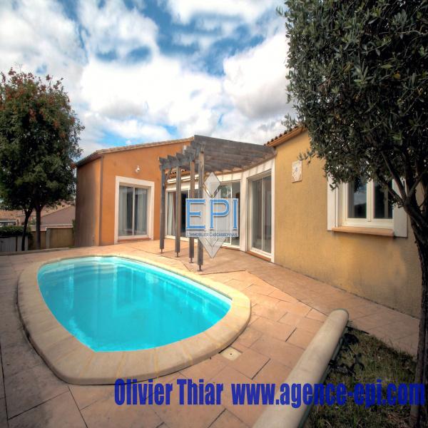 Offres de vente Villa Pennautier 11610