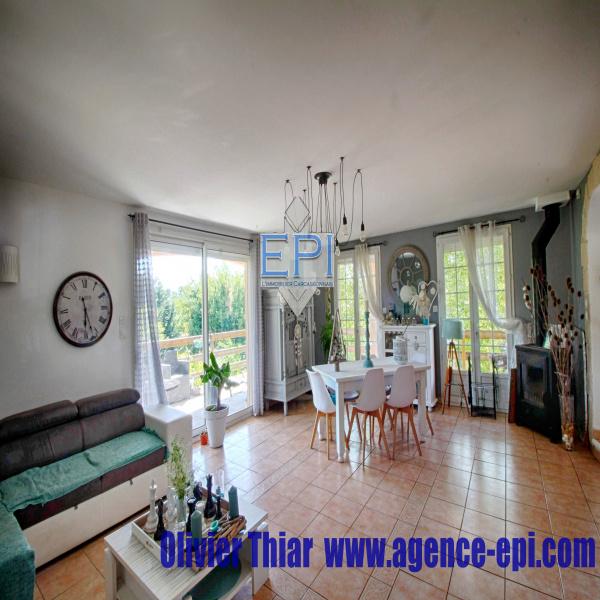 Offres de vente Villa Conques-sur-Orbiel 11600