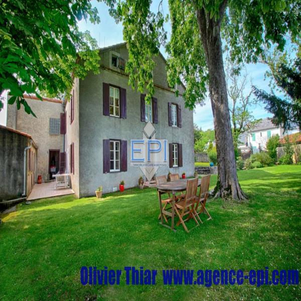 Offres de vente Maison Cuxac-Cabardès 11390