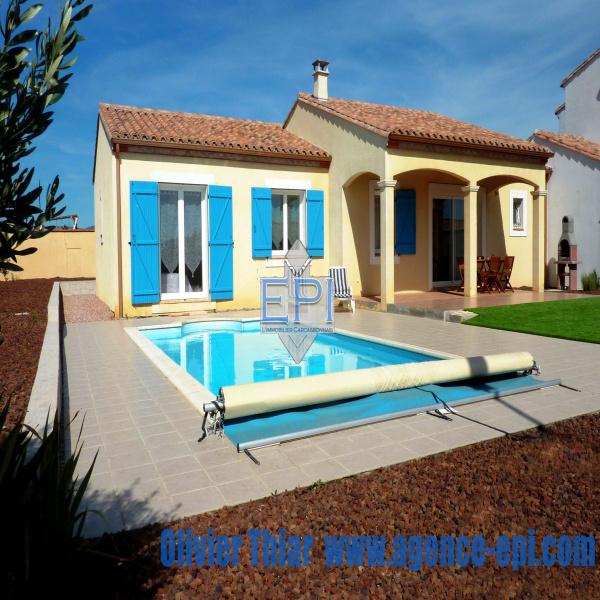 Offres de vente Villa Villemoustaussou 11620