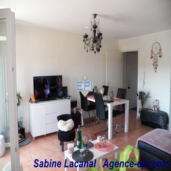 Offres de vente Appartement Berriac 11090