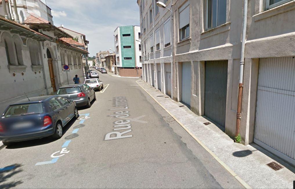 Vente garage carcassonne avec l 39 agence epi - Garage nissan carcassonne ...