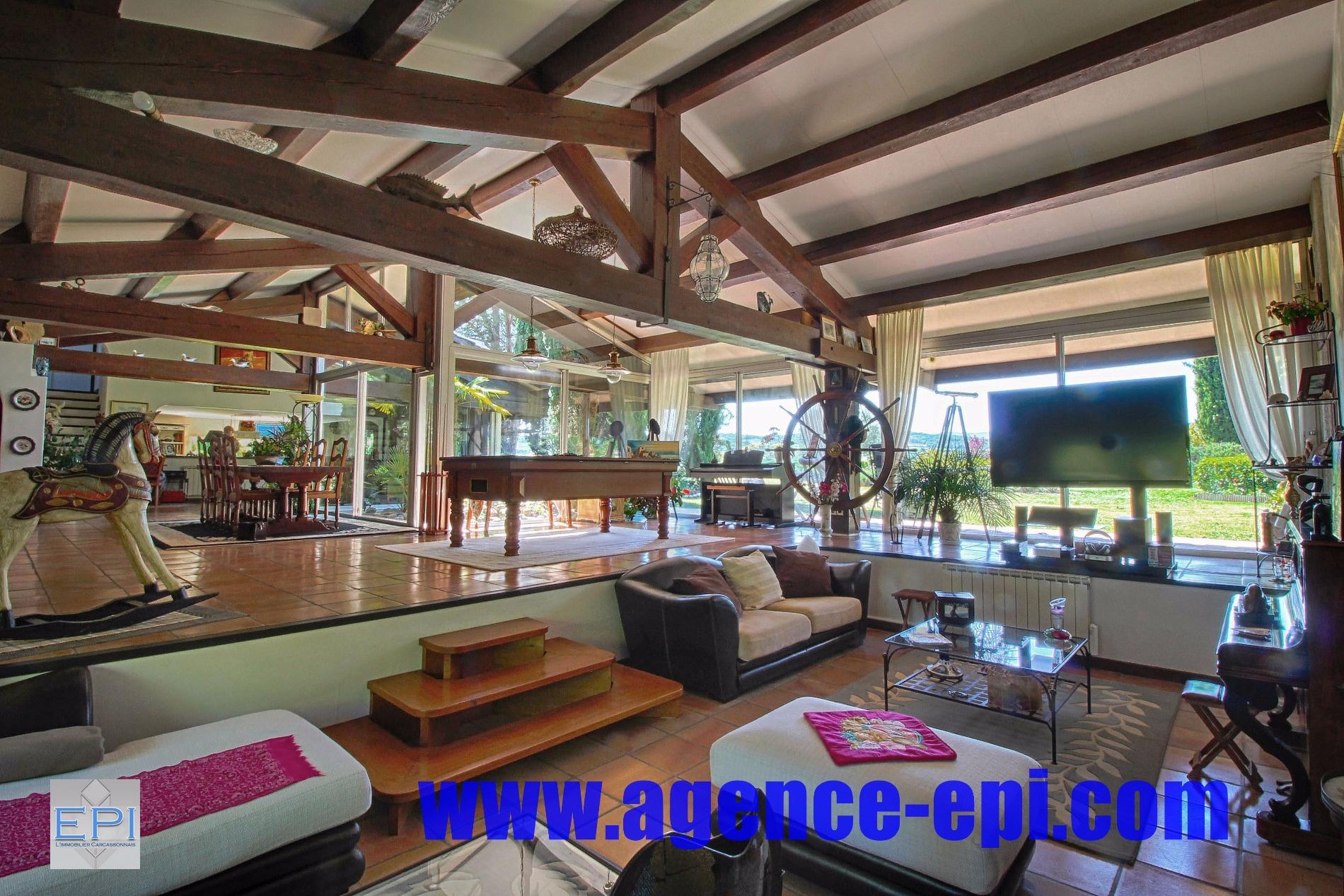 Offres de vente Villa Pomas 11250