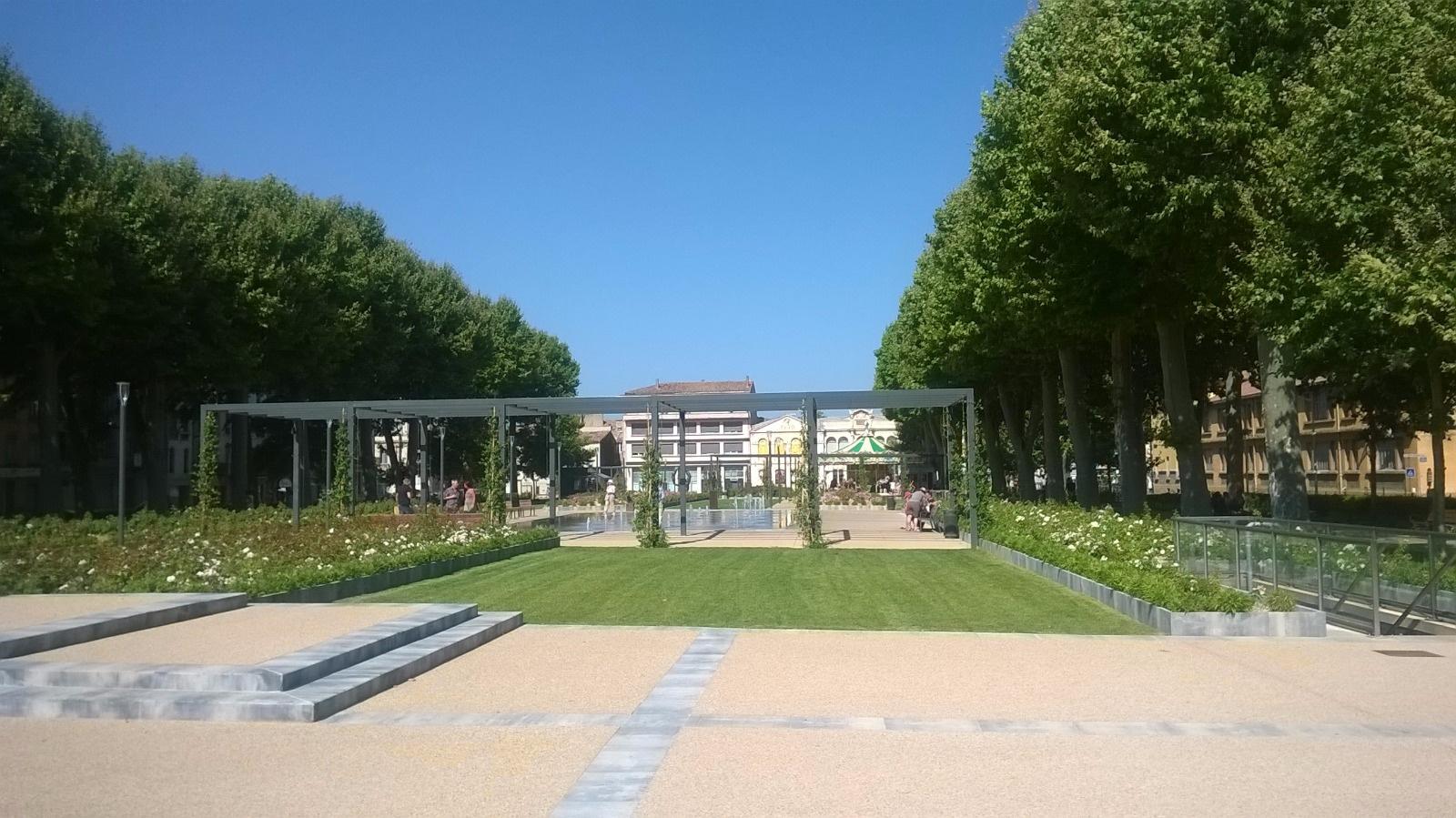 Vente garage square gambetta carcassonne - Garage nissan carcassonne ...