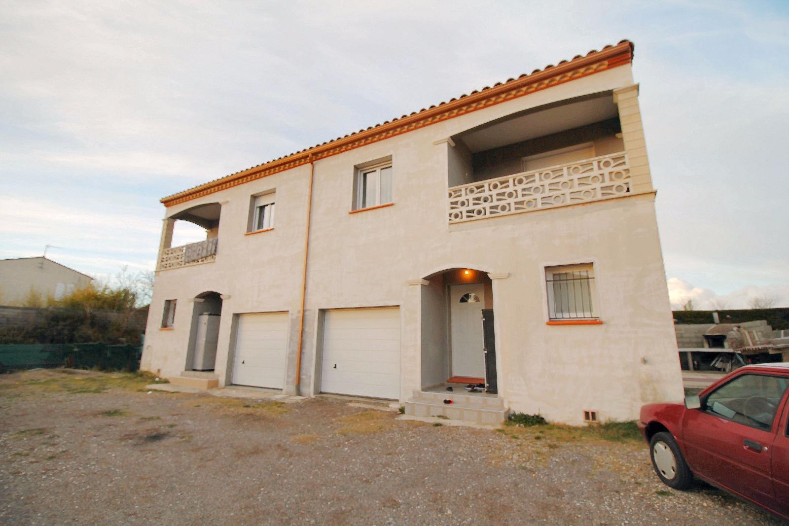 Offres de vente Maison Trebes 11800
