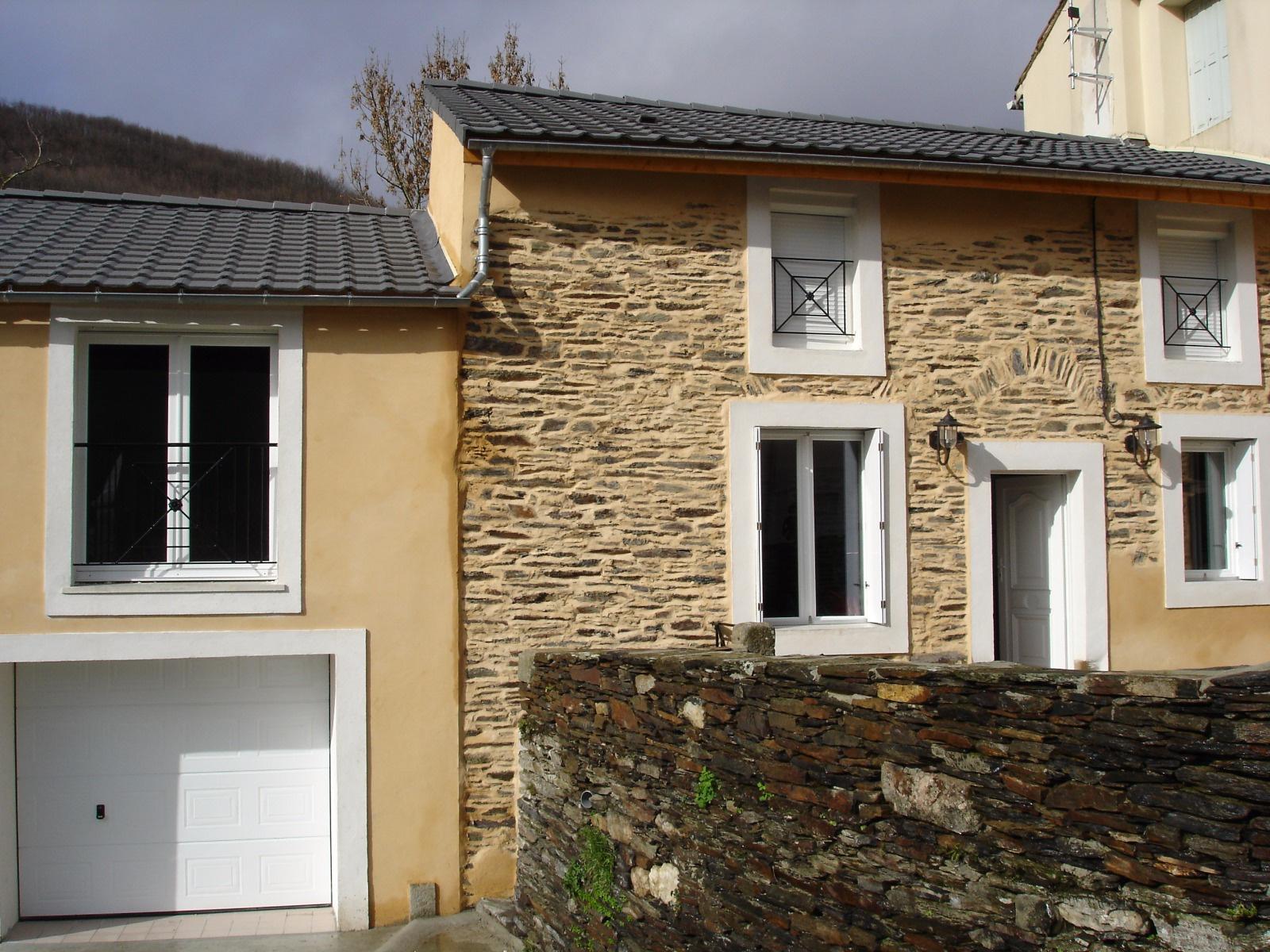 Offres de location Maison Caudebronde 11390