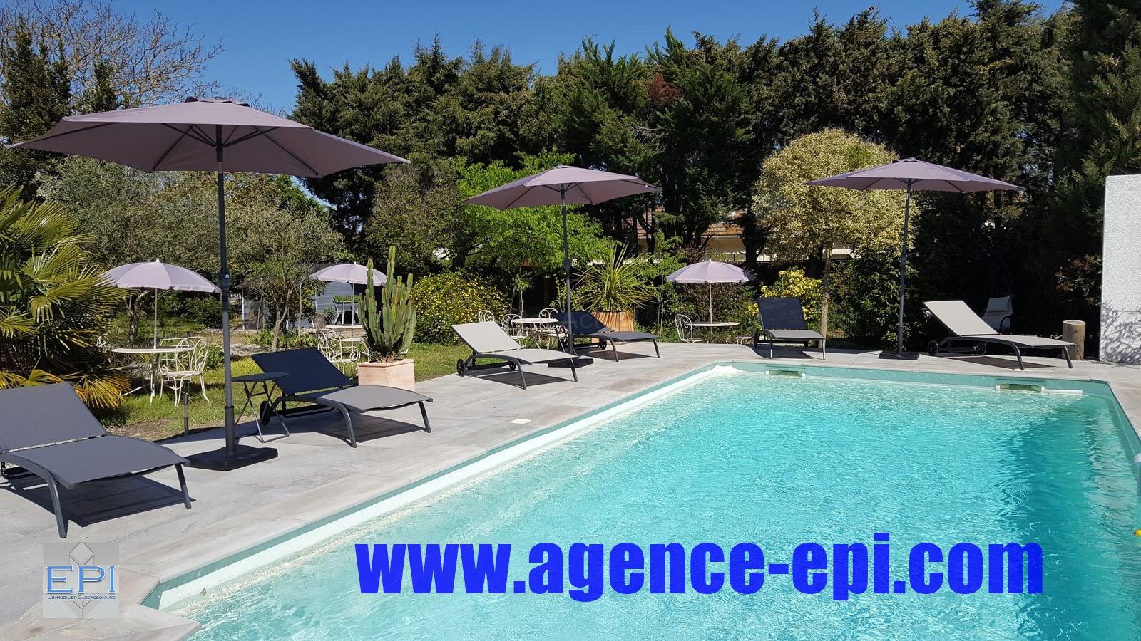 Offres de vente Maison Caux-et-Sauzens 11170